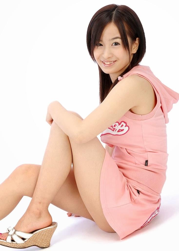 sexy japanese idol hikari yamaguchi 02