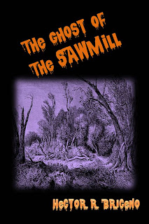 The Ghost of The Sawmill