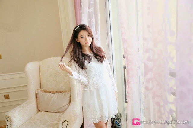 1 Xu Xiaoqian - Lady - very cute asian girl-girlcute4u.blogspot.com