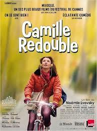 """Poster do filme """"Camille Outra Vez"""""""
