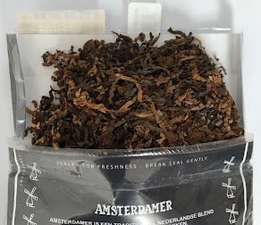L'Amsterdamer: un test sans a priori