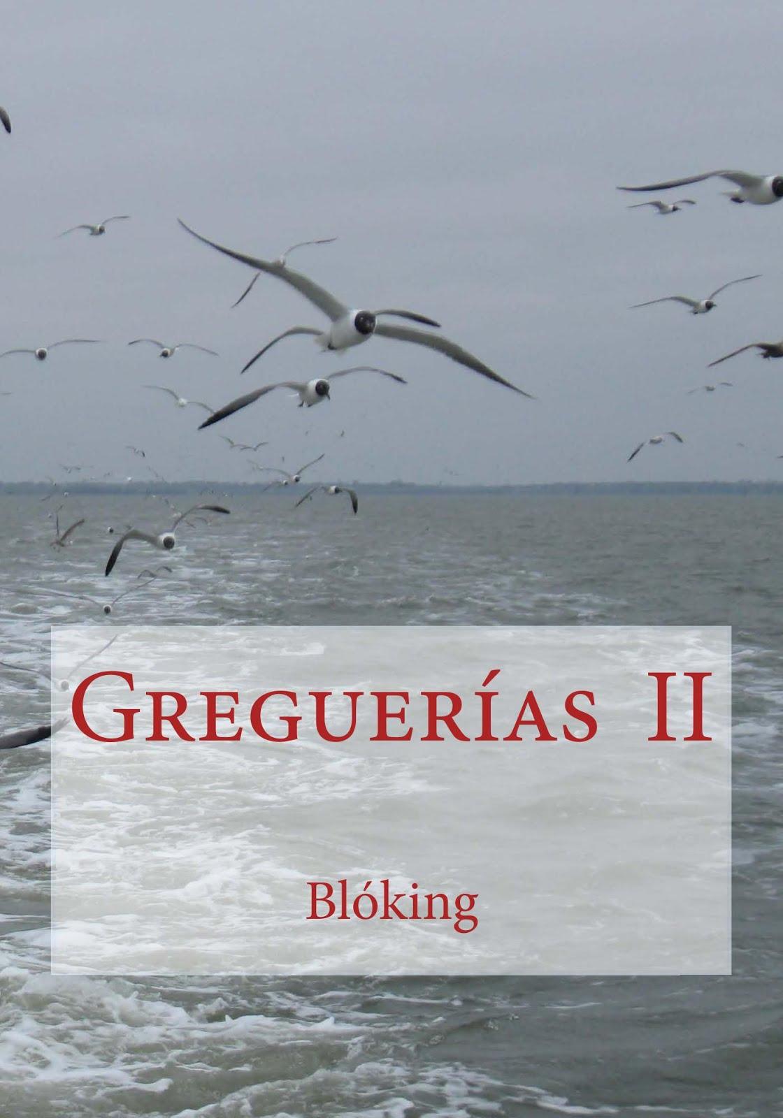 #Obra 38 - Greguerías II