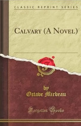 "Traduction anglaise du ""Calvaire"", Forgotten Books,  2012"