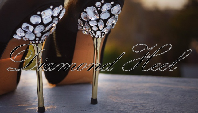 Diamond Heel