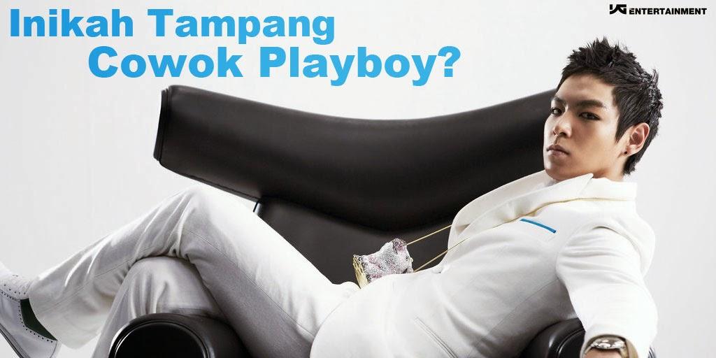 Cowok Playboy