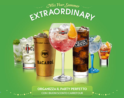 Mix your Summer - Crea il tuo party