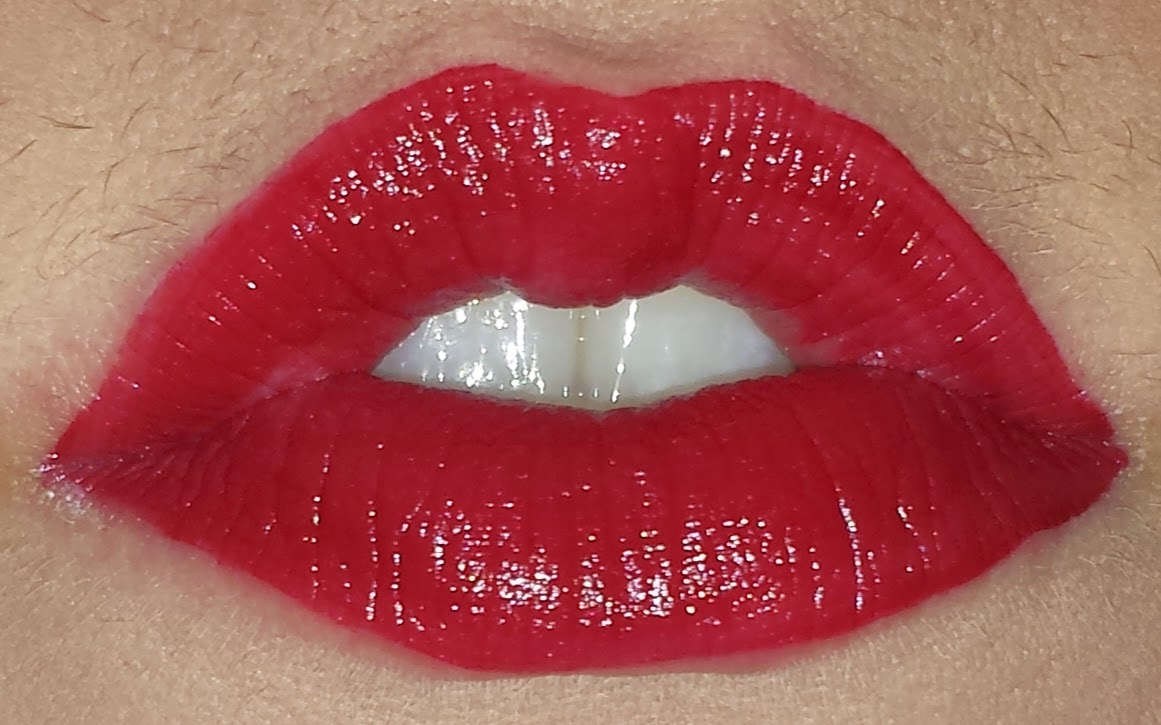 City Color Cosmetics Creamy Lip Stains Sweet Sangria
