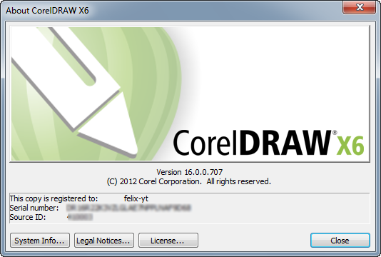 Corel DRAW Graphics Suite X6 v16.1.0.843  S2 s Corel DRAW Graphics Suite X6 v16.1.0.843