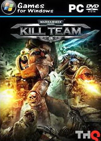 Download Game Warhammer 40000 Kill Team PC Full Gratis