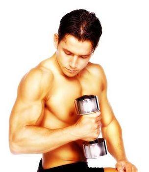 Cara mengecilkan lengan tangan Cara Memperbesar Otot. Tips on how to ...