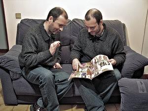 dialog percakapan bahasa inggris 2 orang lebih untuk materi percakapan
