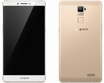 Spesifikasi Lengkap Oppo R7 terbaru