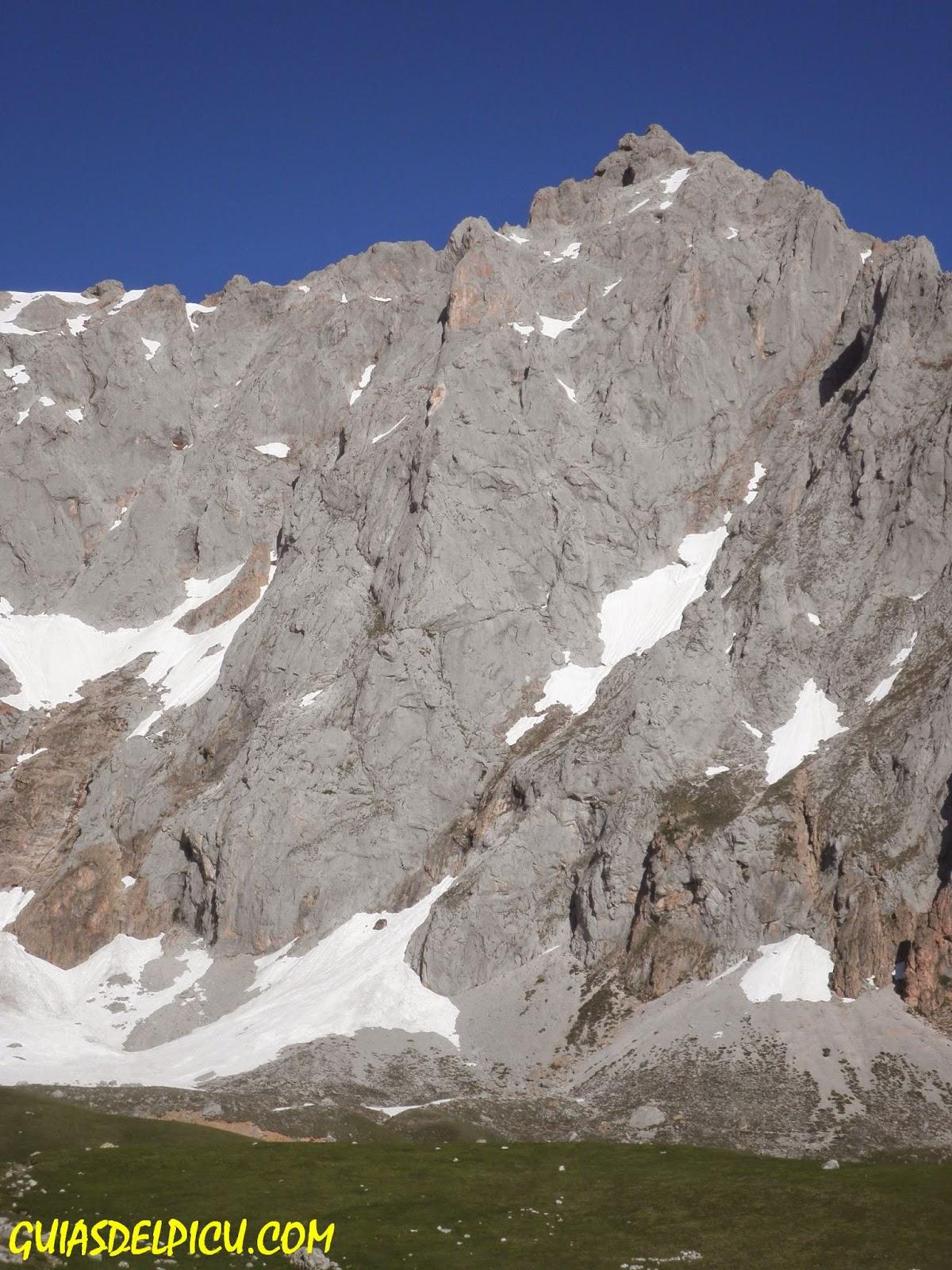 guiasdelpicu.com ,. guias de alta montaña enPicos de Europa