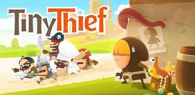 Little Thief v1.1.0 Apk full live