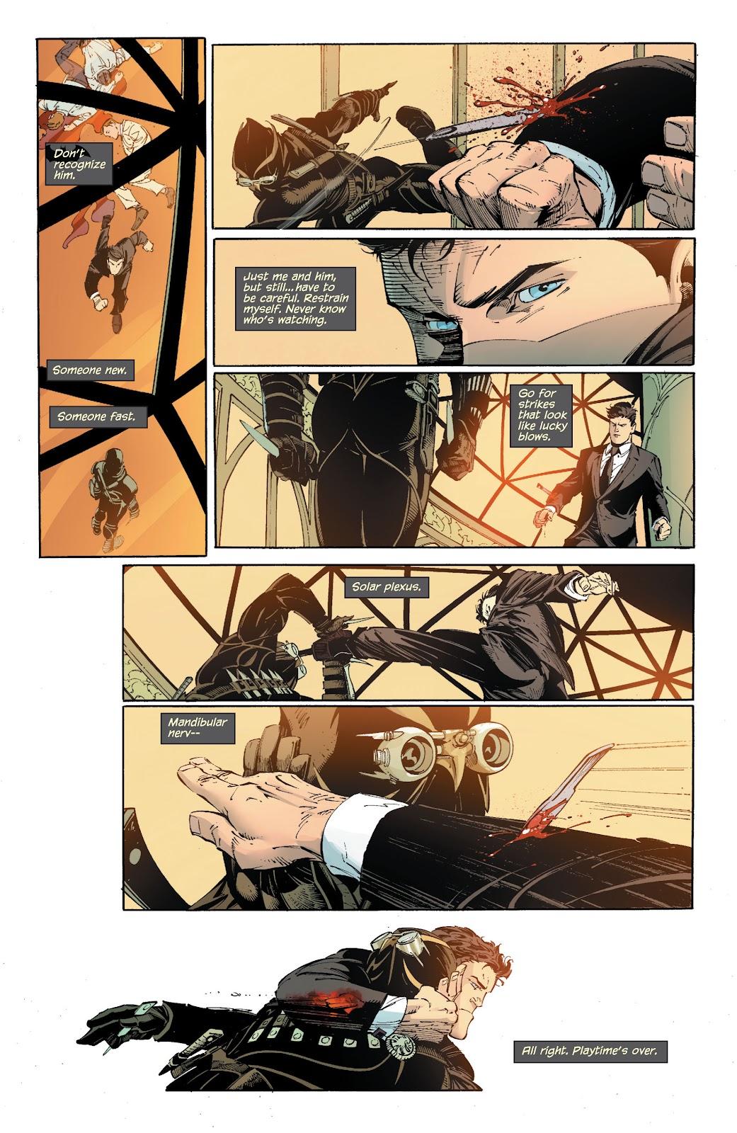 Batman (2011) Issue #2 #17 - English 18