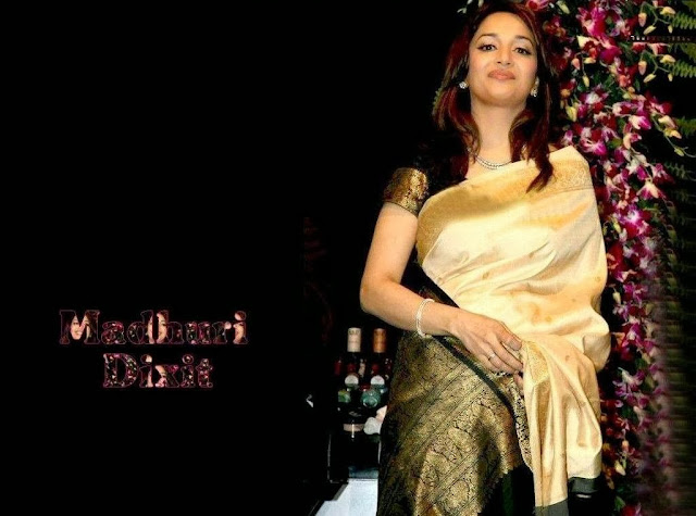 Madhuri Dixit Wallpapers Free Download