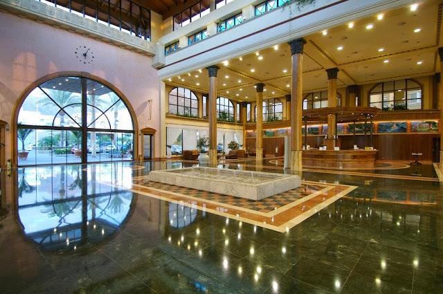 Tenerife (Spagna) - Iberostar Grand Hotel Salomé 5* - Hotel da Sogno