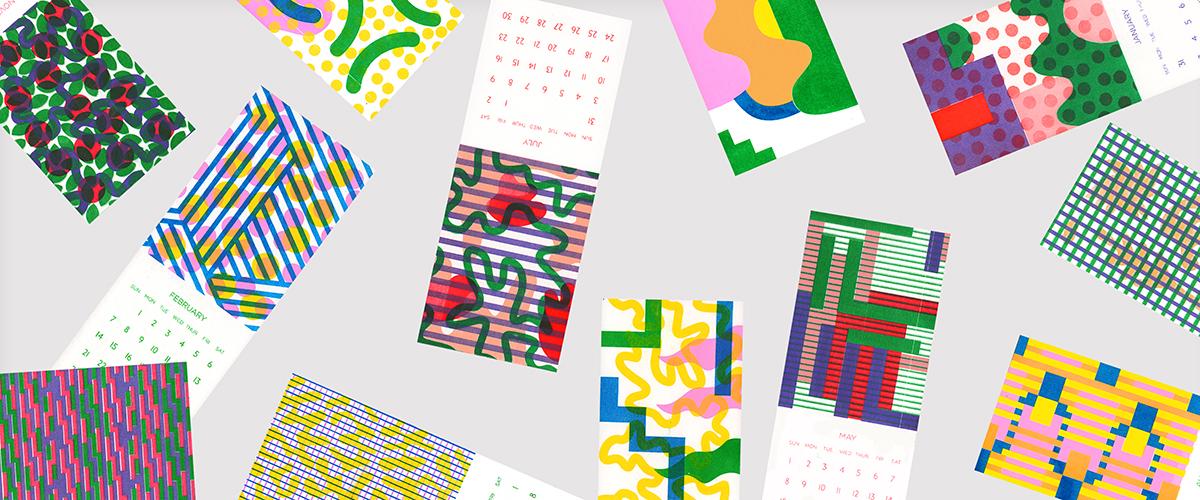 2016-Calendar-Risotto-Studio