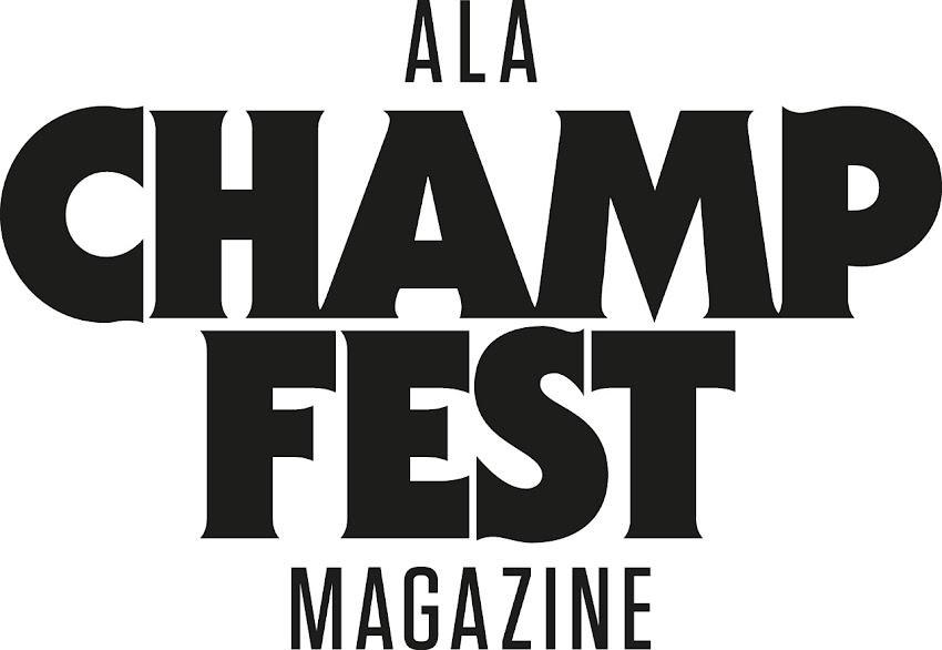 .ala CHAMPFEST magazine.