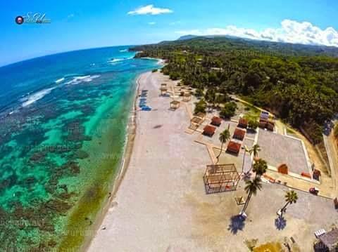 Playa El Quemaito Barahona