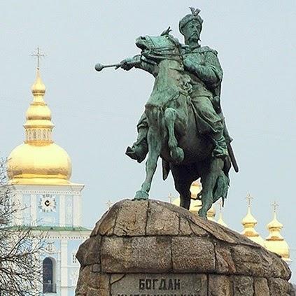 За кем наследие Богдана?
