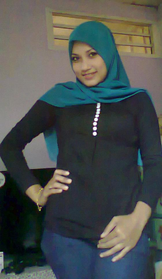 Foto : jilbab cantik session 3.