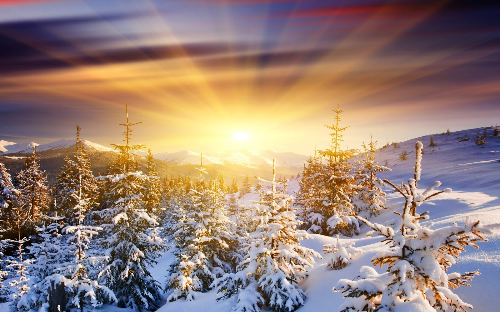 beautiful sunrise mountain beautiful nature images wallpapers