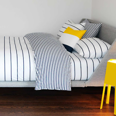 Unison home nautical bedding