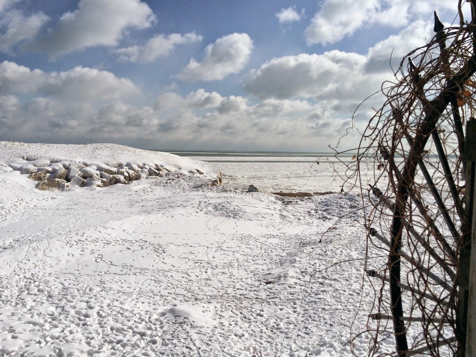 Fargo Beach
