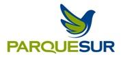 Logotipo de ParqueSur