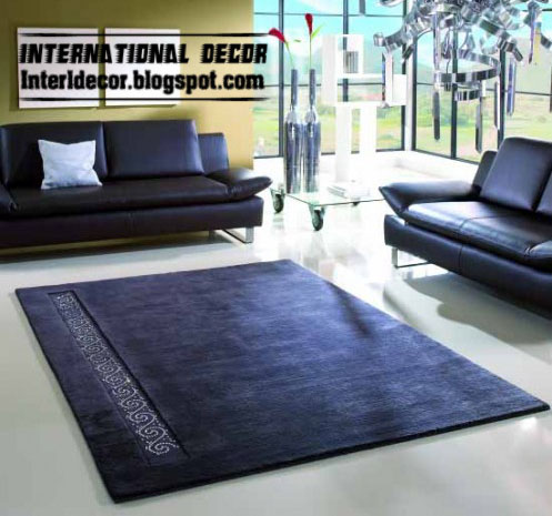Interior Design 2014: 10 Modern Turkish carpets, rugs models ...