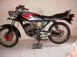 sRj-CLub | Sang Raja Jalanan - Yamaha Rx-King: Sang Raja Jalanan Yamaha Rx-KIng Dari Tahun Ke ...