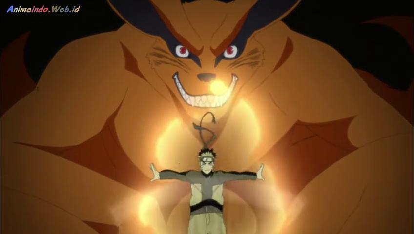 Naruto Shippuden Episode 329 Sub Indo
