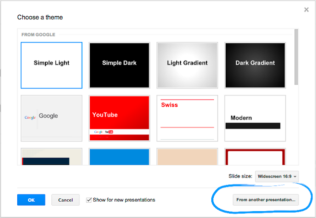 real time text cursors and more updates for google slides