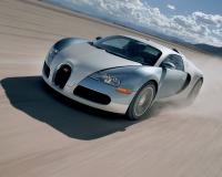 Bugatti Veyron 16.4 Review and Specification