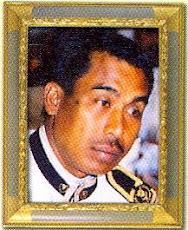 Abdul Bari b. Abdullah