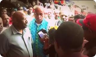 Polda Papua Diminta Adil Tangani Kasus Kericuhan di Karubaga