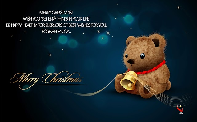MERRY CHRISTMAS.I WISH YOU GET EVRY THING IN YOUR LIFE BE HAPPY HEALTHY FOR EVER.
