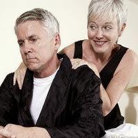 Тестостерон и мужское настроение