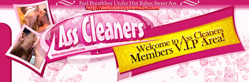 Free Porn Passwords ASSCLEANERS 7th August 2015