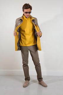 Agnes-b, agnesB smalto, style-moderne-epuree, elegance, art-de-vivre, 70s,menswear, collection, spring-summer, holidays, paris-fashion-week, fashion-week, semaine-mode, mode-a-paris, preppy, denim-jacket, damier-patchworks, monogram-bandana, footwear, seduction, fragments, du-dessin-aux-podiums