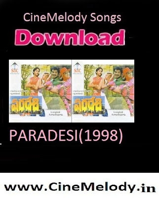 Paradesi Telugu Mp3 Songs Free  Download 1998