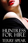 Huntress for Hire