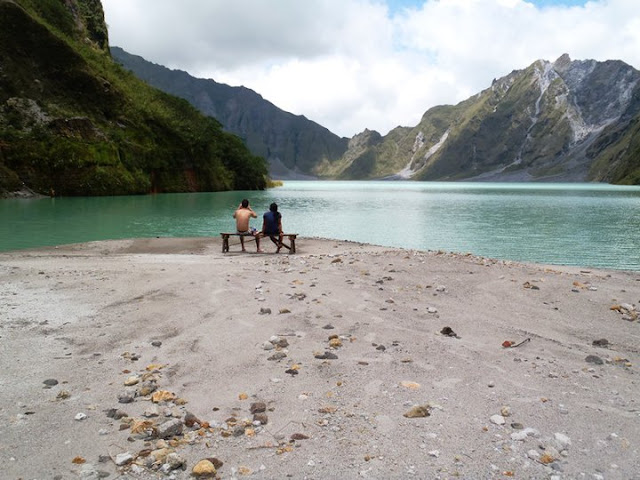 Why Visit Mount Pinatubo