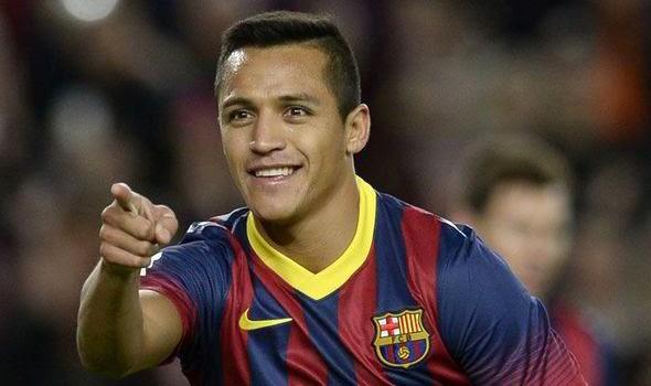 Alexis Sanchez Terima Pinangan Juventus