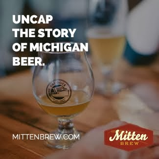 Drink MI Beer | Read About It Here
