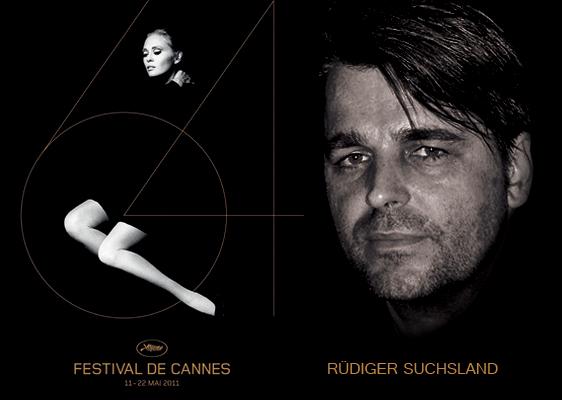 Bei uns zu lesen: Rüdiger Suchsland aus Cannes