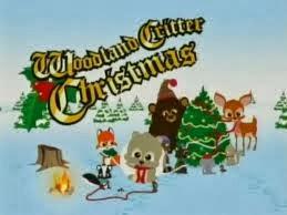 La Navidad de los Animalitos del Bosque