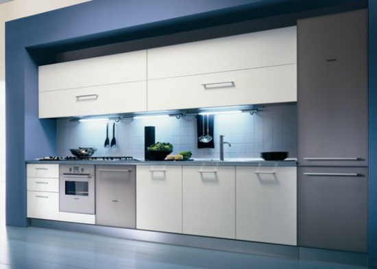 thiết kế tủ bếp mfc 2