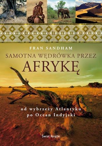 Fran Sandham, Samotna wędrówka przez Afrykę, Okres ochronny na czarownice, Carmaniola